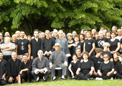 Stage Campi Bisenzio 2014-2